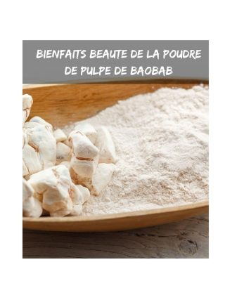 😘La pulpe de baobab, connu sous le nom de pain de singe, est bourré d'antioxydants et de nombreuses vitamines et minéraux. Ses diverses propiétés en font un allié pour différents types de peaux:  - Emolliente, elle adoucit la peau et donne un toucher lisse - Hydrate - Répare et soulage la peau - Ralentit le vieillissement cutané - Assouplit la peau et les cheveux  - Fortifie es cheveux - Apaise et répaare le cuir chevelu . . #nebiance #baobab #poudredebaobab #lalo #cosmetique #cosmetiquemaison #beautéduvisage #beautédelapeau #peaulisse #cheveux #peau #hydratation #antiage #masquevisage #masquecapillaire #masquecheveux #cosmetiquediy #cosmetiquenaturelle #cosmetiquenaturel #naturel #nature #zerodechet #antigaspi #minimaliste