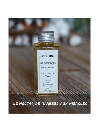 ✨ Huile vierge de moringa Oleifera, obtenue à partir des graines. A utiliser sur la peau, les cheveux, les ongles (elle existe aussi en alimentaire ⛔ 𝘓'𝘩𝘶𝘪𝘭𝘦 𝘥𝘦 𝘮𝘰𝘳𝘪𝘯𝘨𝘢 𝘕𝘦𝘣𝘪𝘢𝘯𝘤𝘦 𝘦𝘴𝘵 𝘴𝘦𝘶𝘭𝘦𝘮𝘦𝘯𝘵 𝘱𝘰𝘶𝘳 𝘶𝘯 𝘶𝘴𝘢𝘨𝘦 𝘤𝘰𝘴𝘮é𝘵𝘪𝘲𝘶𝘦). Retrouvez cette huile végétale aux multiples vertus sur notre site. . . . #nebiance #moringa #huiledemoringa #huilevégétale #soinspeau #soindelapeau #soinsdescheveux #routinebeaute #beaute #rituelbeaute #prendresoindesoi #beautedespieds #jeprendssoindemoi #beautedesongles #beautedesmains #beautenaturelle #naturelle #soinmaison #cosmetiquemaison